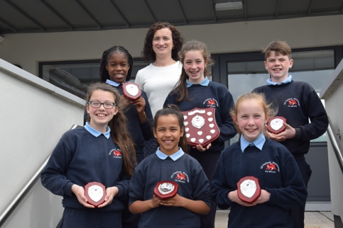 Cavan Monaghan Debating Competition June 2017
