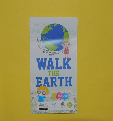 Walk The Earth Programme