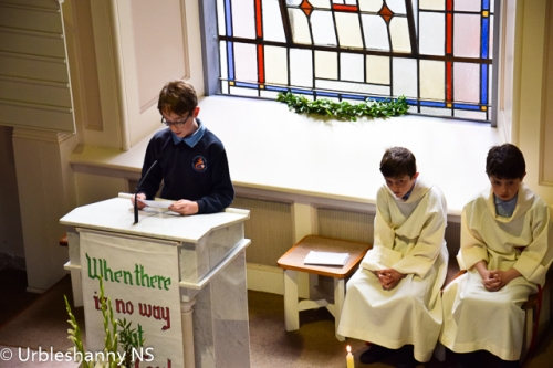 End of Year School Mass June 2019