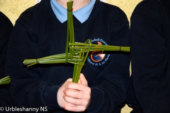 Honouring St Brigid February 2020